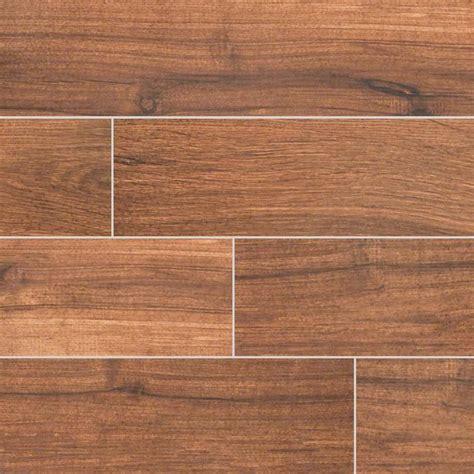 tile that looks like wood palmetto chestnut wood look tile