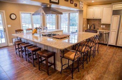 25+ Prodigious Kitchen Remodel Large Island