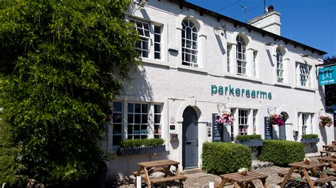 The Parkers Arms - National Restaurant Awards