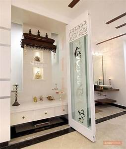 274 best dream home pooja room images on pinterest With interior decoration pooja room