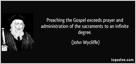 john wycliffe movie