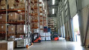 Business, Storage, Warehouse, Site, Locations