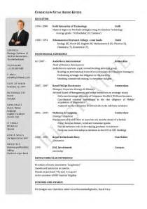 best resume templates 2013 word columns cv template university student google search cv templates pinterest student search and