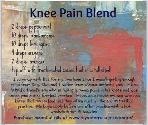 pin  knees