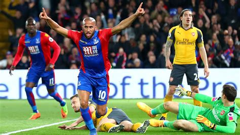 Crystal Palace v Arsenal - Premier League - Arsenal French ...