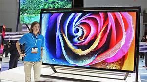 Tv 85 Zoll : samsung s9 4k ultra hd tvs 85 inch 95 inch 110 inch samsung un85s9af 110s9 youtube ~ Watch28wear.com Haus und Dekorationen