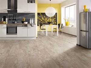 Laminat Für Küche : besser als das original laminatboden in fliesenoptik pressebereich ~ Yasmunasinghe.com Haus und Dekorationen