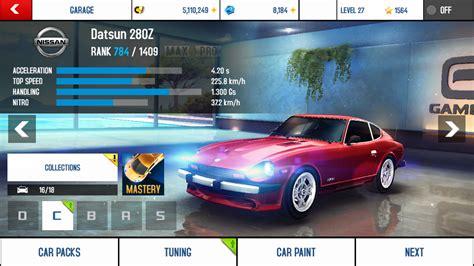 Datsun Performance by Datsun 280z Performance Stats Asphalt Wiki Fandom