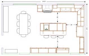 best kitchen layout with island querido refúgio de decoração diversos formatos de cozinha escolha o seu