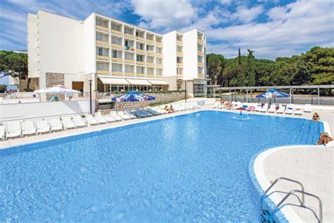 Hotel Adria, Biograd Na Moru, Kroatien