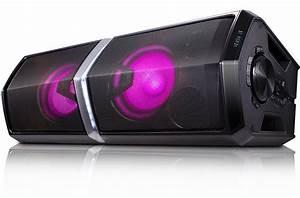LG XBOOM Freestyler FH6 Stereo Sound System LG Australia