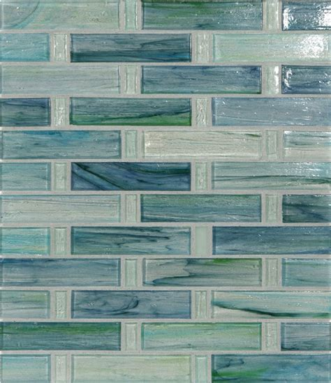 lunada bay tile tozen tresse with mizumi glass
