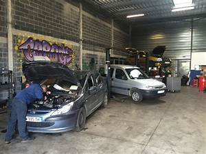 Garage Denain : garages solidaires le ph nom ne reportage vid o ~ Gottalentnigeria.com Avis de Voitures