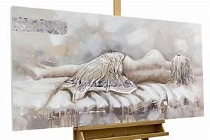 Erotische Kunst Bilder : acrylbild weiblicher akt jetzt bestellen kunstloft ~ Sanjose-hotels-ca.com Haus und Dekorationen