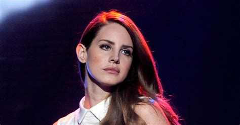 Lana Del Rey Says Radiohead May Sue Her for Copyright