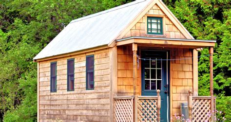 25 Best Tiny Houses For Sale In The United States