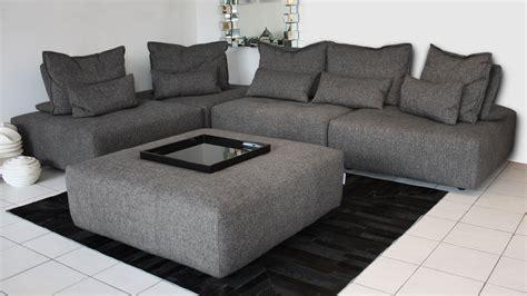 canape modulable le mobiliermoss le canapé idéal pour regarder la