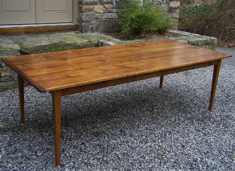 harvest dining tables for sale 8029 pumpkin pine harvest table from early new england