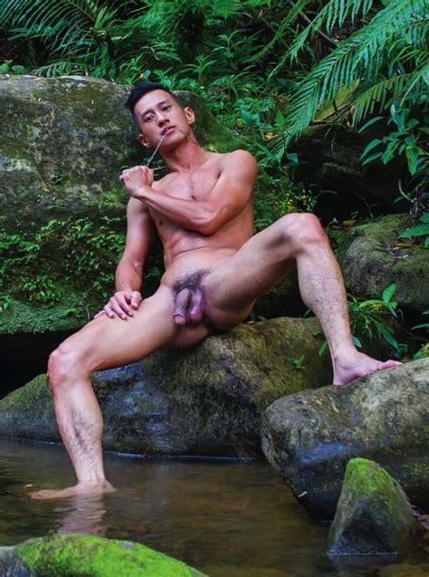 Japanese Gay Onsen