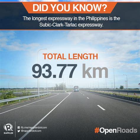 iconic roads   philippines