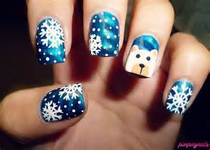 Popular nail tumblr designs