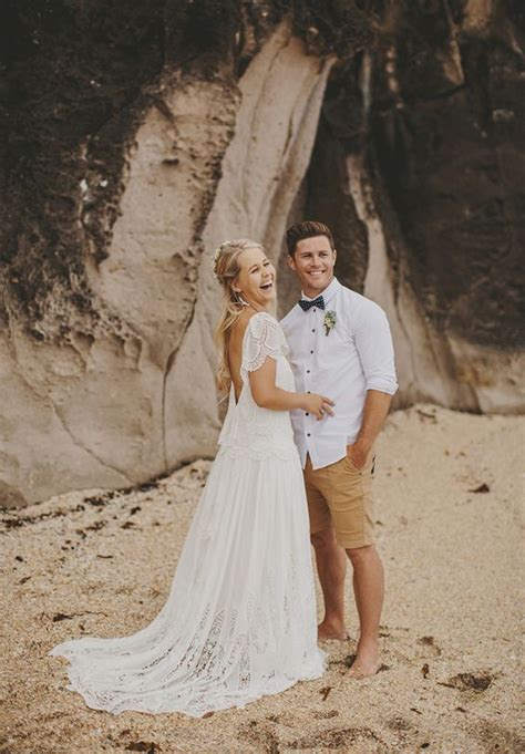 How To Dress Up For A Hot Weather Wedding 30 Ideas