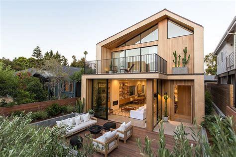 Scandinavian Home Style : Delightful Scandinavian Style Venice Beach Residence In