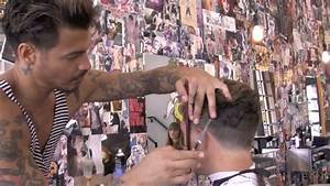 Slikhaar TV 146 - Men's Hairstyle 2012 Haircut and Blowdry ...