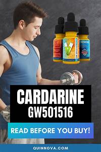 Build Huge Muscles Fast Using Cardarine Sarm Supplement In 2020