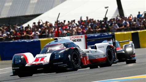 24h Rennen Le Mans Silverstone 2015 by Le Mans 2017 19th Overall Win For Porsche