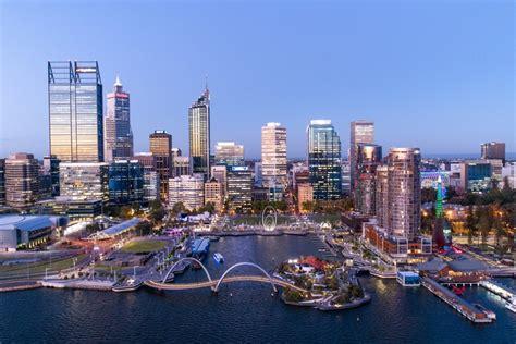 perth australia guide places surrounds tourism