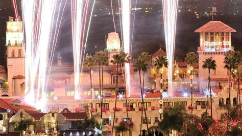mission inn lights 2017 the mission inn celebrates 25th anniversary of the