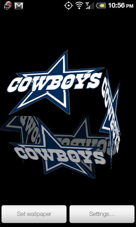 cowboys  wallpaper pro   dankeicowboyslwpro