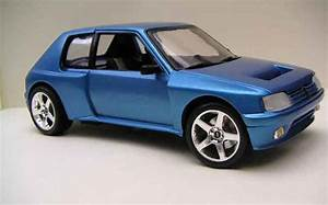 205 Gti Turbo 16 : peugeot 205 turbo 16 miniature bleue t16 solido 1 18 voiture ~ Maxctalentgroup.com Avis de Voitures