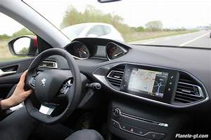 Peugeot Break 308 : essai video nouvelle peugeot 308 sw break 14 plan te ~ Gottalentnigeria.com Avis de Voitures