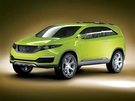 KIA Car : Kia Sportage Suv Review