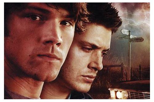 supernatural baixar 5 temporada dublado