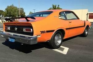 1975 Ford Maverick Grabber For Sale