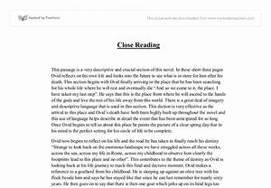 High School Narrative Essay Essay On Effective Reading And Writing Skills Purpose Of Persuasive Essay Compare And Contrast Essay About High School And College also English Essay Sample Essay On Reading Barn Burning Essay Essay On Reading In Marathi  English Essay Book