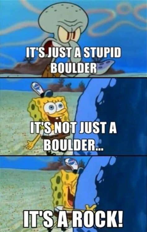 Spongebob Funny Memes - funny spongebob quotes ever quotesgram