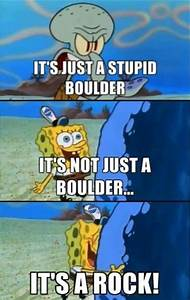 Funny Spongebob Quotes Ever. QuotesGram