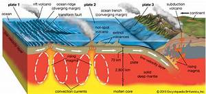 Plate  Volcanic Activity And Tectonic Plates