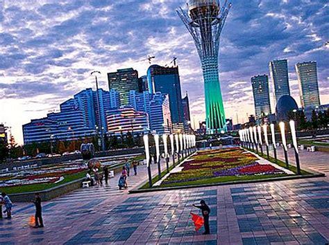 Interesants fakts par Kazahstānu bērniem un pieaugušajiem ...