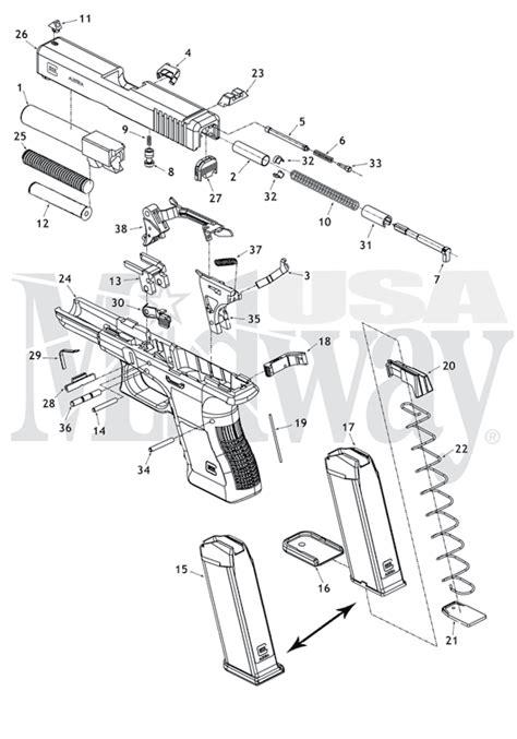 Subcompact Glock Schematic Here