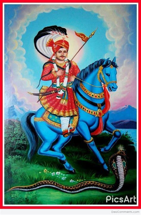 painting  guga jahar peer ji desicommentscom