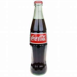 Mexican Coke Glass Bottle 355ml