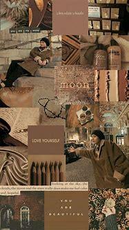 Brown Aesthetic Wallpapers - Wallpaper Cave