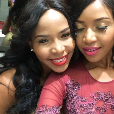 Twin Celebrities South Africa