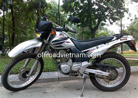 honda motocross bikes for sale honda sl 223cc dirt bike for sale in hanoi offroad