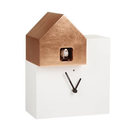 diamantini domeniconi buy diamantini domeniconi ettore clock white copper amara